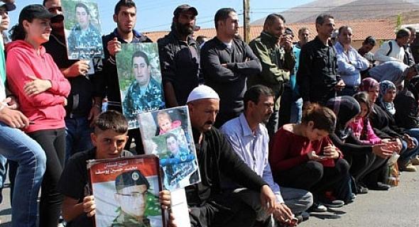 وقف لإطلاق النار في جرود عرسال تزامناً مع بدء عملية تبادل العسكريين المختطفين لدى جبهة النصرة