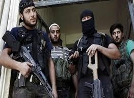 30 كيلو متر عن ثاني أكبر معاقل داعش