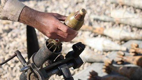 عطش العاصمة دمشق اليوم يروى بما لا يقل عن 10 قذائف صاروخية
