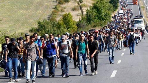 على كل لاجئ في ألمانيا الاعتراف ب