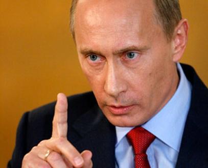 بوتين للأميركيين:ألجموا كلبكم المسعور.
