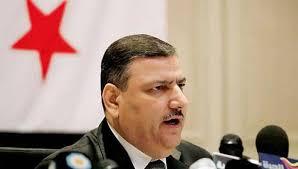 رياض حجاب يطالب الرئيس الأسد بالتنحي