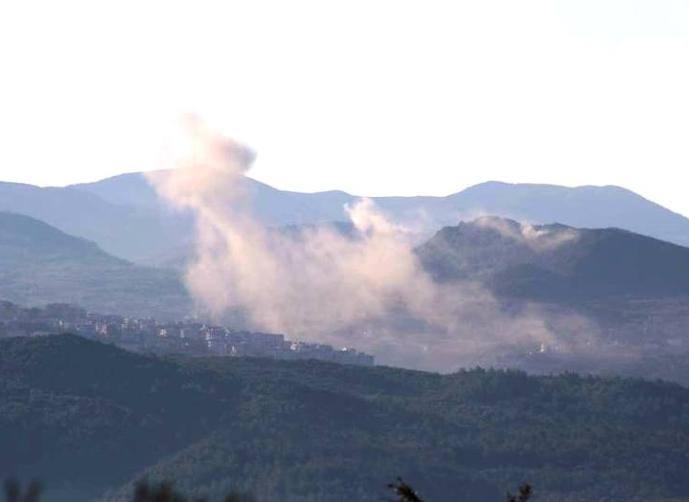 ملامح تسوية مع داعش في حيي القدم واليرموك ... واستعادة سيطرة الجيش السوري على تلال جبل النوبة