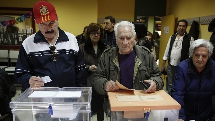 إسبانيا.. الحزب الحاكم يتصدر الانتخابات ويخسر الأغلبية البرلمانية