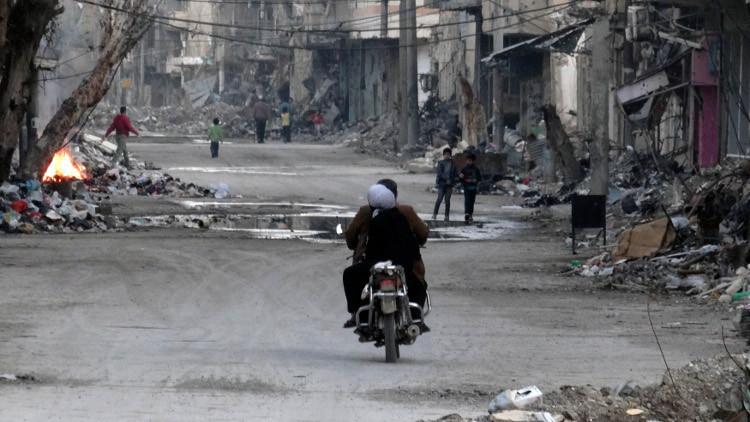مقتل 9 طالبات نتيجة إطلاق