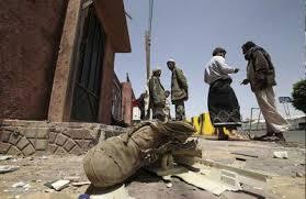 اليمن: مقتل العشرات من قوى العدوان اثر استهداف قاعدتهم بصاروخين بالستيين في مأرب