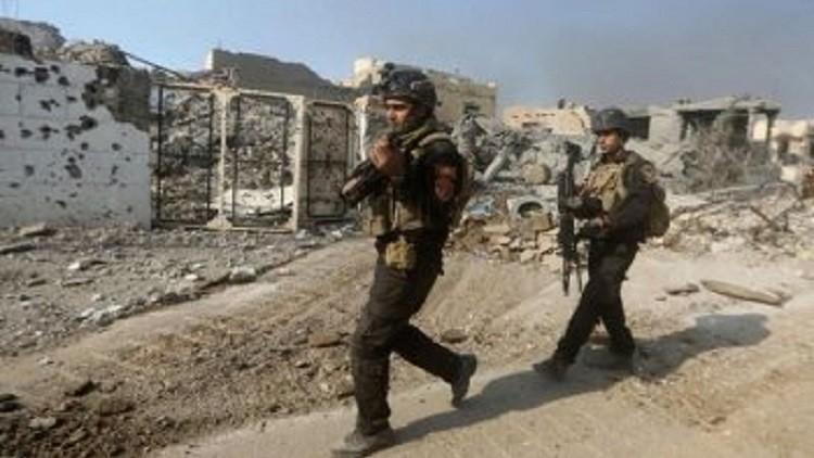 العراق.. 15 قتيلا في هجمات استهدفت قاعدة عسكرية شمالي بغداد