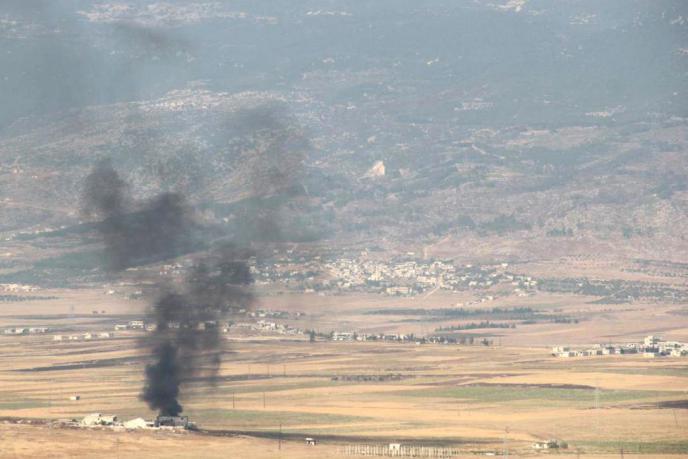 ليس دفاعا عن أحد ..المحاصر في مضايا سوري ..والمحاصر في الفوعة وكفريا سوري