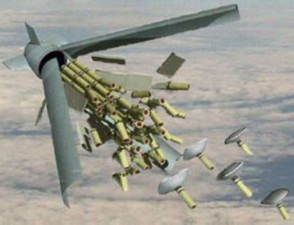 البيت الأبيض يعلق تصدير القنابل العنقودية إلى السعودية