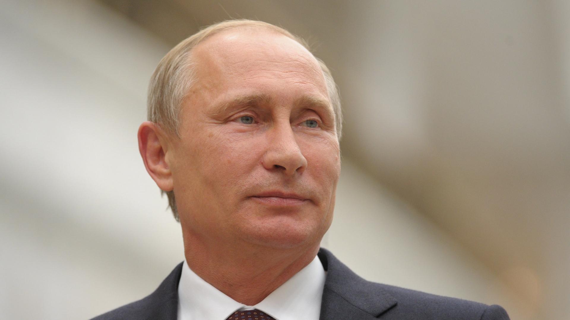 بوتين: ملف القرم مغلق إلى الأبد وسنرد على الدرع الأمريكية