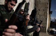 الجيش يتقدّم في داريا وريف اللاذقية الشمالي