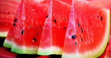6 أطعمة لمقاومة العطش وارتفاع الحرارة خلال شهر رمضان