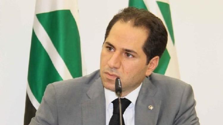 استقالة وزيري حزب الكتائب من الحكومة اللبنانية