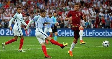 عاجل .. الاتحاد الاوروبى و انسحاب انجلترا و روسيا من يورو 2016