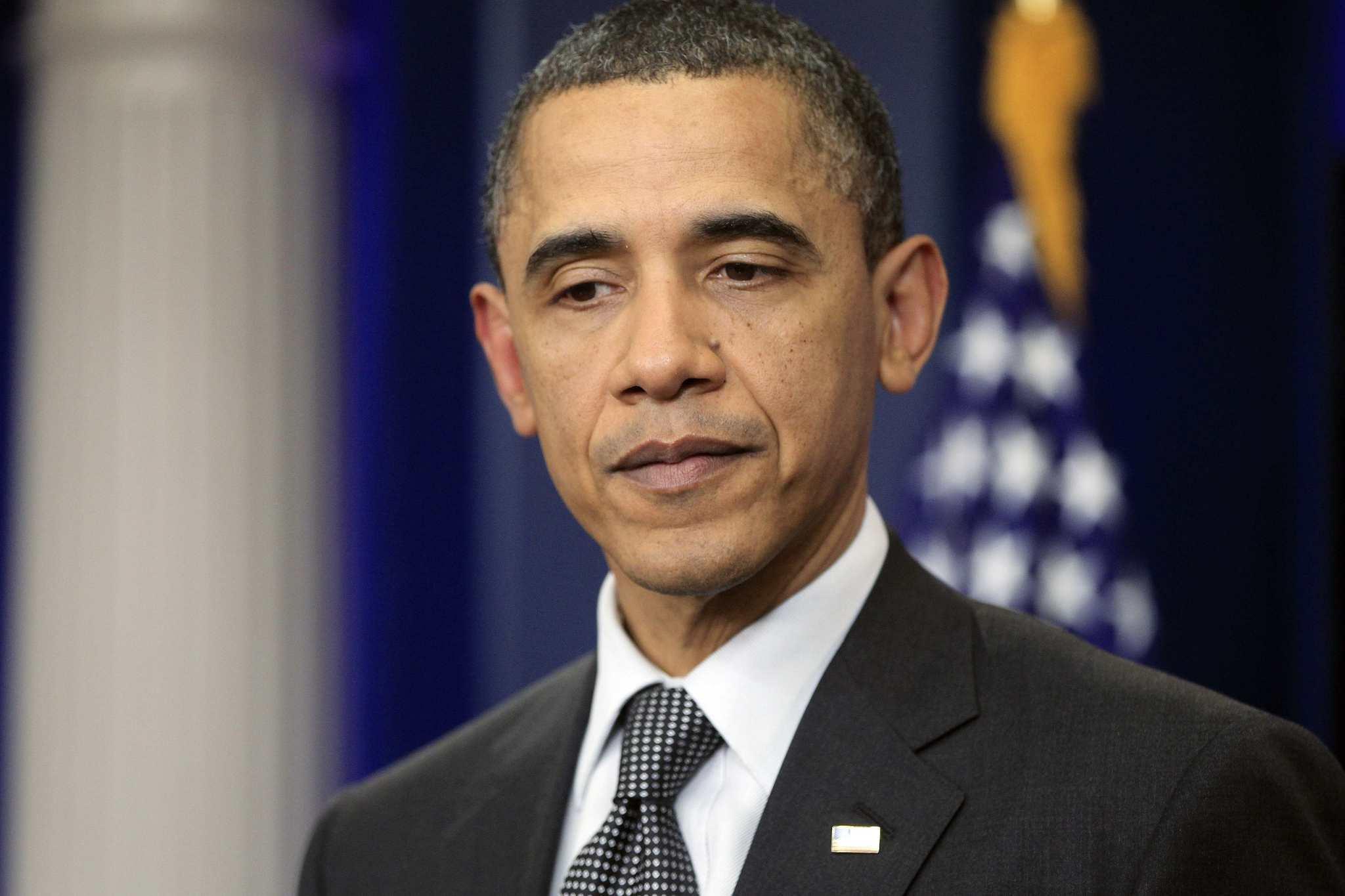 أوباما: نفذنا 13 ألف غارة على تنظيم
