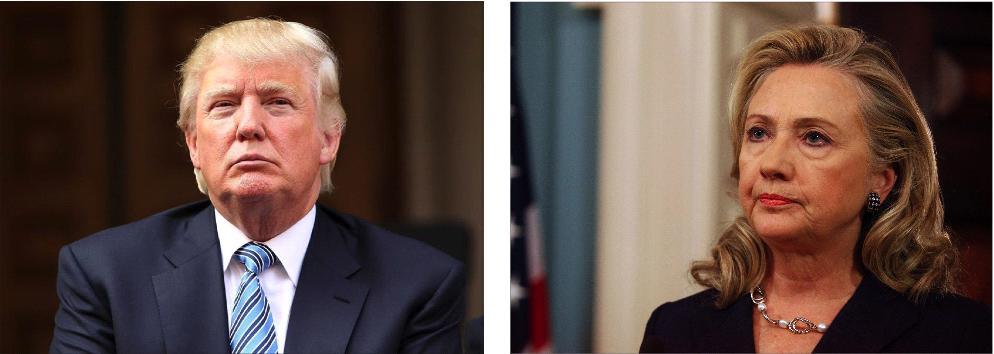 احتمالات تعثر الحلّ السياسي للمسألة السورية إذا وصل ترامب أو كلينتون للبيت الأبيض