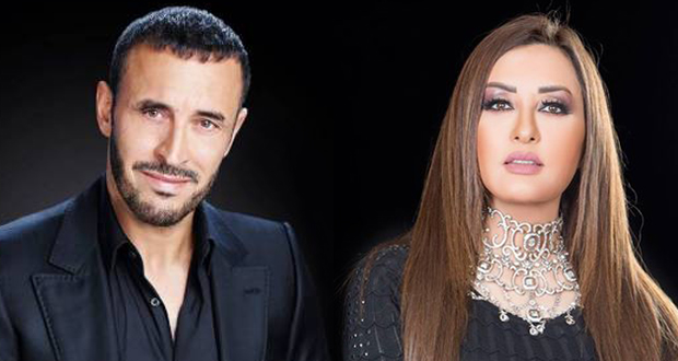 لطيفة التونسية تكشف حقيقة زواجها من الساهر
