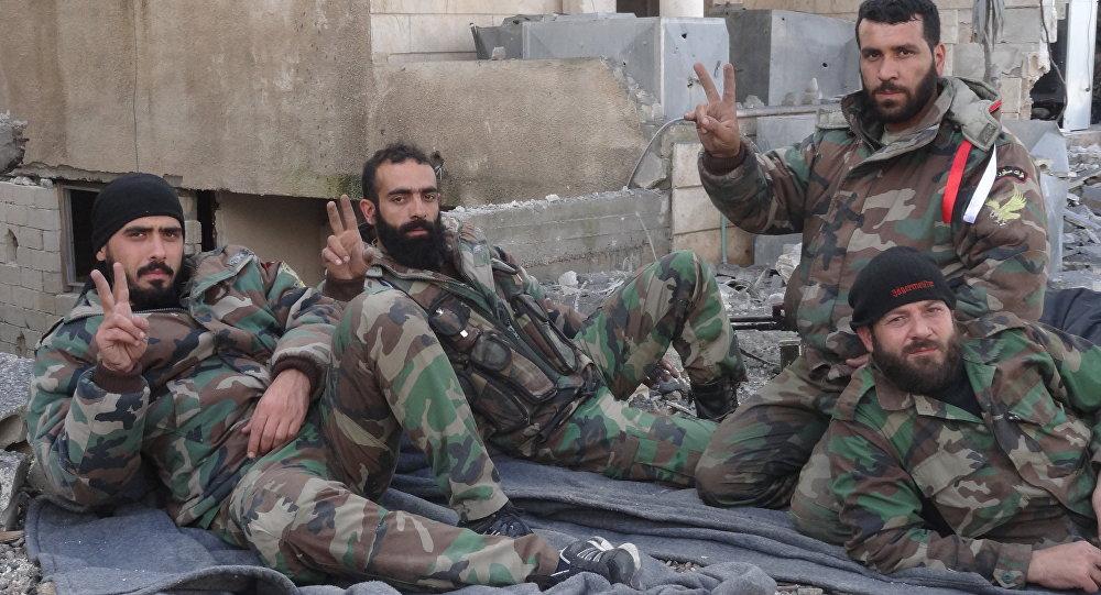 هدوء ما قبل التصعيد في حلب... والجيش يستعيد كنسبّا