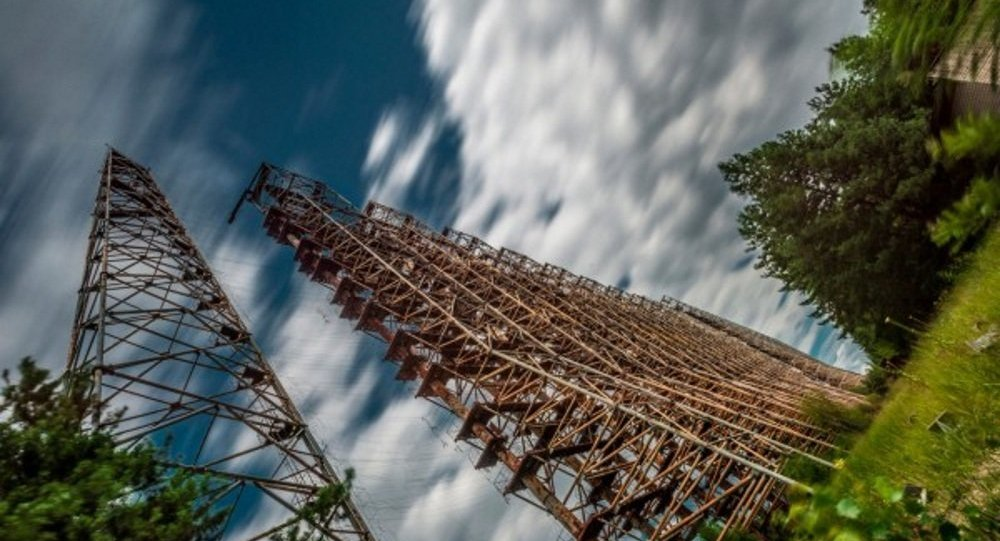 أسطورة محطة رادار ما وراء الأفق