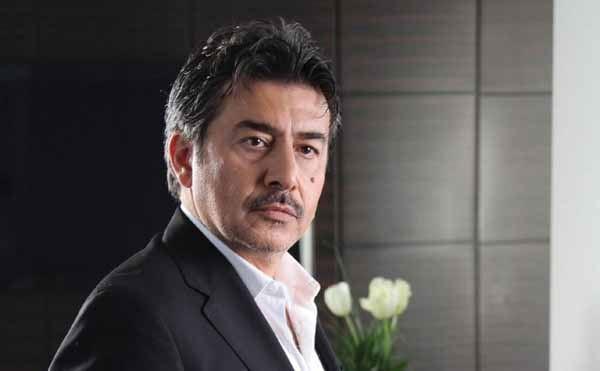 عابد فهد: أولادي يرفضون متابعة أعمالي