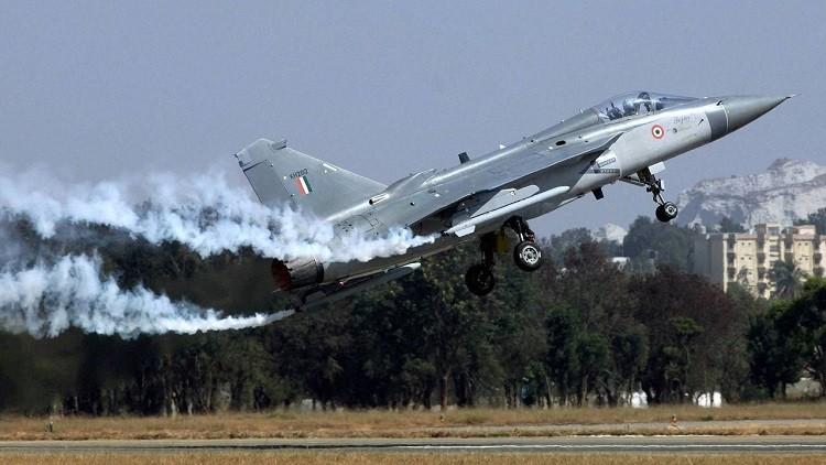 صور.. الهند تنتج أول مقاتلة بعد 33 عاما على قرار إطلاقها
