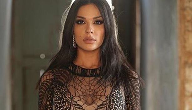 هذا ما قالته نادين نسيب نجيم عن خلافها الأخير من سيرين عبد النور