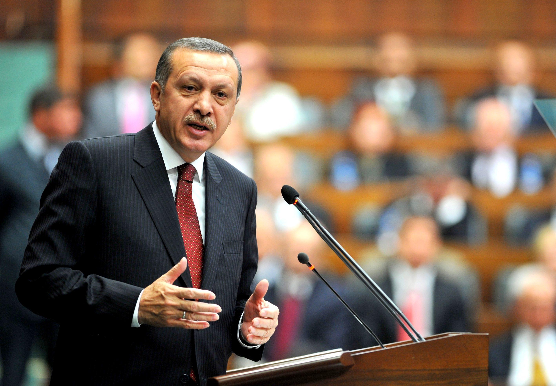 اردوغان: سأضع خلافاتي مع دول الجوار وراء ظهرنا... من غيّر ومن تغيّر؟