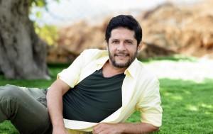 الفنان معين شريف يهدد المخرج سعيد الماروق
