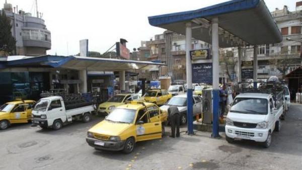 وزير النفط يبين سبب أزمة البنزين..