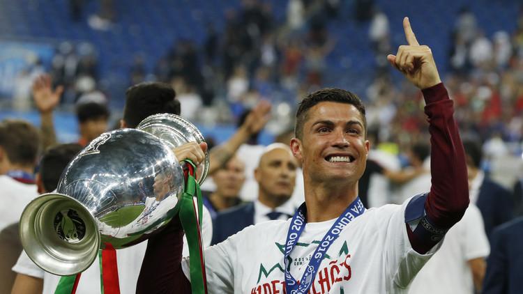 رونالدو وبايل وغريزمان يتنافسون على لقب أفضل لاعب أوروبي