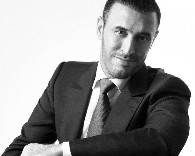 كاظم الساهر يطرح ألبومه الجديد في نفس يوم عيد ميلاده