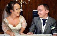 بريطانيا تشهد زفافاً أسطورياً لأقزام