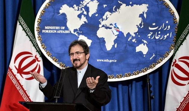 ايران ترحب باتفاق الهدنة في سوريا
