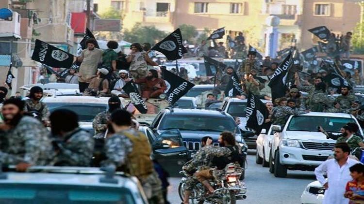 داعش يحدد قوانينه لكرة القدم