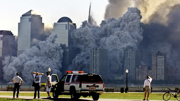 أوباما فى ذكرى 11 سبتمبر: داعش والقاعدة عاجزان عن التغلب علينا