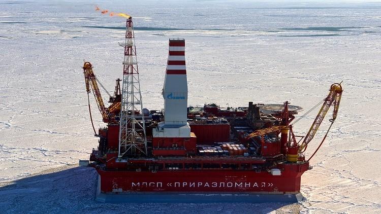 4 شركات روسية ضمن قائمة أكبر شركات الطاقة في العالم