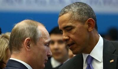 بوتين مقتنع بقرب التوصل إلى اتفاق حول سوريا في الأيام المقبلة