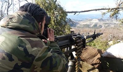 الجيش السوري يعلن انتهاء الهدنة والأطراف الرئيسية تجتمع غداً في نيويورك