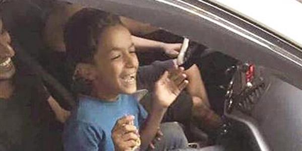 طفل فلسطيني يخترق أمن مطار بيروت ويسافر مجاناً إلى تركيا...إلكم ما فعل!