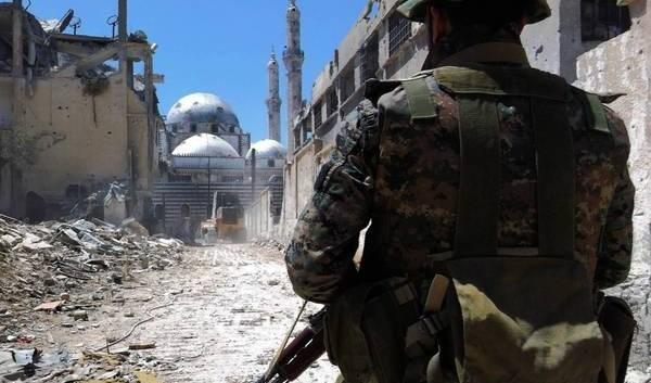 حلفاء سوريا: ملتزمون ما تقرره القيادة السورية حول الهدنة