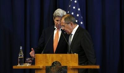 إسرائيل يجب أن تقلق من الاتفاق الروسي الأميركي حول سوريا