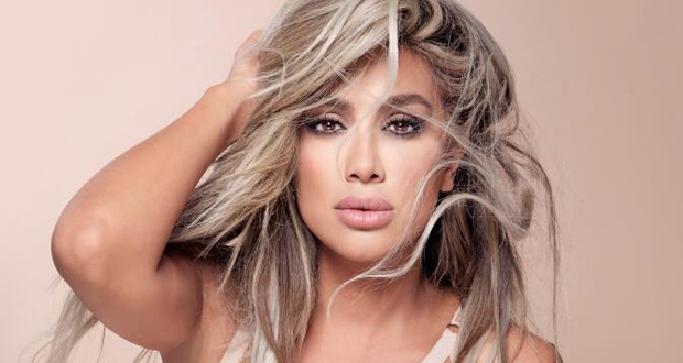 من تواعد مايا دياب في لبنان؟
