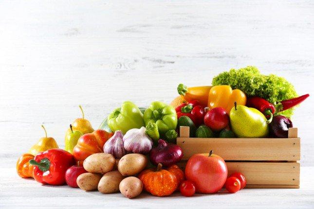 10 وصايا غذائية للوقاية من سرطان الثدي