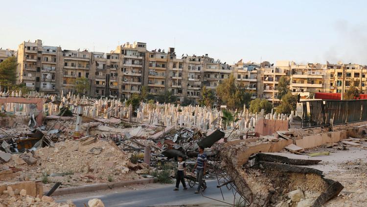 الملف السوري.. صراع في ميدان الحرب وصدام في مجلس الأمن
