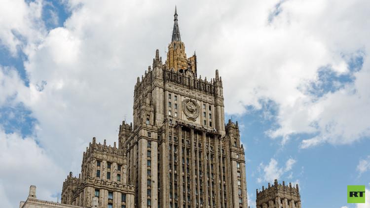 موسكو حول قضية الهجمات الإلكترونية: هيستيريا غير مسبوقة ضدنا !