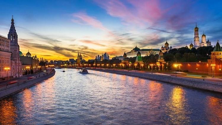 موسكو تاسع أفضل مدينة سياحية في العالم