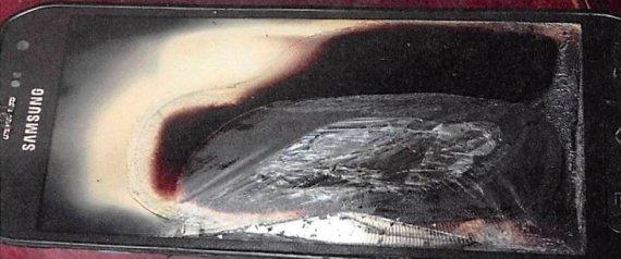 معلومات أخفتها سامسونغ عن الجمهور والقصة بدأت قبل انفجار