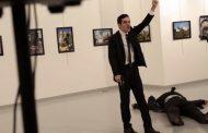 تفاصيل عملية اغتيال السفير الروسي في تركيا أندريه كارلوف