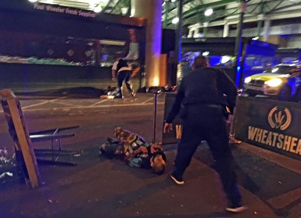 مفاجأة صاعقة لأجهزة الأمن البريطانية تتعلق بأحد منفذي هجمات لندن