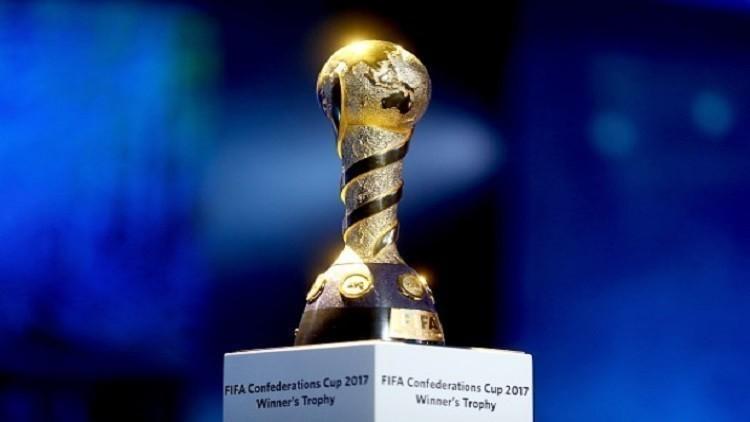 10 أيام قبل انطلاق كأس القارات..الفيفا يطرح 1000 تذكرة إضافية لمواجهة روسيا والبرتغال